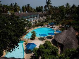 Travellers Beach Hotel, Mombasa
