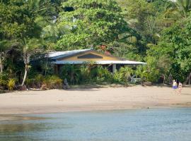 Pousada Pouso da Maré, Ilha de Boipeba