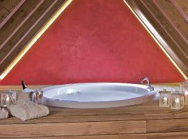 Harmony Suite Hotel, Selvino
