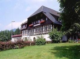 Schwarzwald-Gasthof Hotel Linde, Gutach