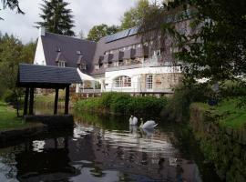 Moulin De Coet Diquel, Bubry
