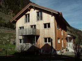 Ferienwohnung Gästehaus Fürlauwi, Meien