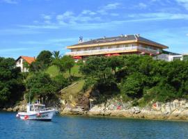 Hotel Miramar, San Vicente de la Barquera