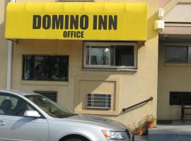 Domino Inn, North Bergen