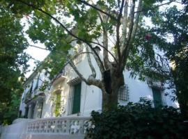 Apartamentos Los Manueles, Tolox
