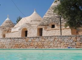 Trulli & Grotte Exclusive House Resort, Castellana Grotte