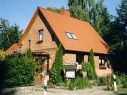 Pension am See, Neustadt-Glewe