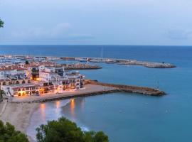 La Estrella del Mediterráneo, Roda de Bará