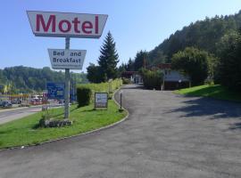 Motel Sihlbrugg, Baar