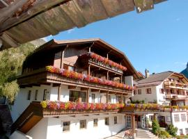Hotel Berger, Rein in Taufers