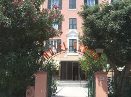 Hotel Flora, Celle Ligure