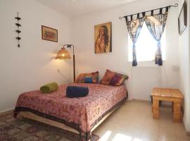 Irit's Apartment, Neve Ilan