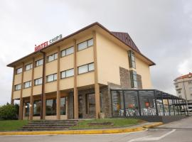 Hotel Chips, Narón