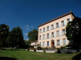 , Montaut-Ariège