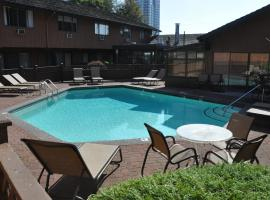 Lake City Inn and Suites, Burnaby