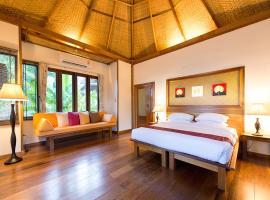 Khaothong Terrace Resort & Restaurant, Ban Khao Thong