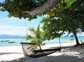 Charm Beach Resort, 반 타이