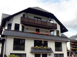 Hotel Leise Garni, Willingen