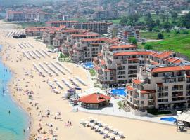 Obzor Beach Resort, Obzor