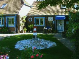 Pension Friesenkate, Wangerland