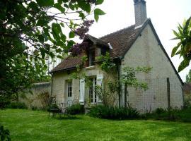 La Petite Maison, Cheverny