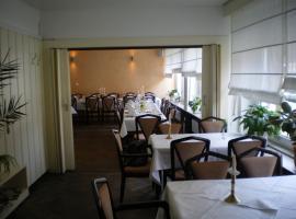 Hotel Zurmühlen, Sendenhorst