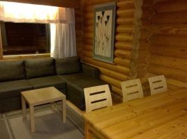 3 room apartment in Riihimäki - Karhintie 196, Riihimäki