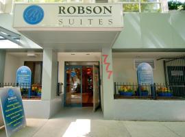 Robson Suites
