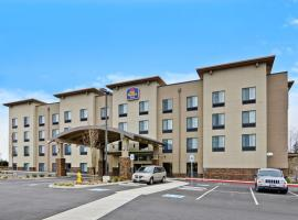 Best Western PLUS Lacey Inn & Suites, Lacey