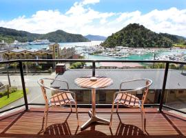 Harbour View Motel, Picton