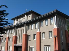 Hotel Elizalde, Oiartzun
