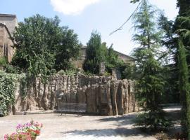 Casa Di Accoglienza Religiosa San Lodovico, Orvieto