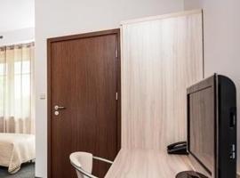 Hotel Nosselia, Krzyczki