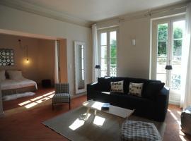 Les Chambres d'Andrea, Marseillan