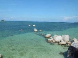 Bintan Cabana Beach Resort, Berakit