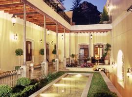 Villa Maria Cristina Hotel