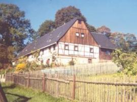 Ferienwohnung Richter, Neundorf