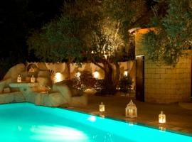 Cleopatra Hotel, Nicósia