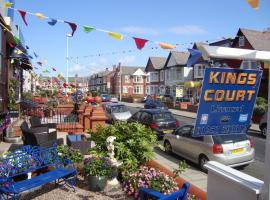 The Kings Court Hotel