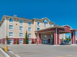 Days Inn and Suites Cochrane, Cochrane