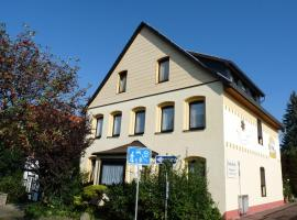 Hotel-Pension Haus Beck, Bad Nenndorf