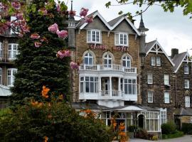 Cairn Hotel, Harrogate
