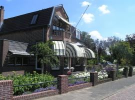 Bed and Breakfast Oude Rijn, Leiderdorp