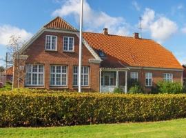 Motel Majbølle Gamle Skole, Majbølle