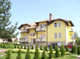 Villa Zlata, Zlatibor