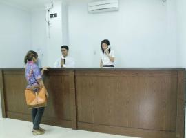 Wisma HM Jhoni, Medan