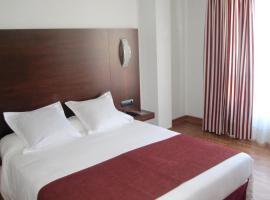 Posadas de España Ensenada Hotel & Suites, Vigo