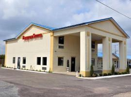 Fairview Suites Blytheville, Blytheville