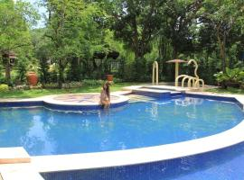 Sophia's Garden Resort, Coron