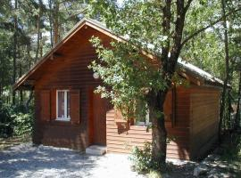 Camping Saint James, Guillestre